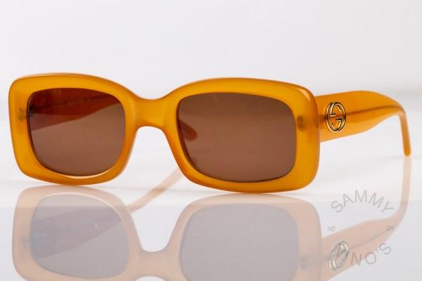 gucci-sunglasses-vintage-GG-2407-orange-90s-1