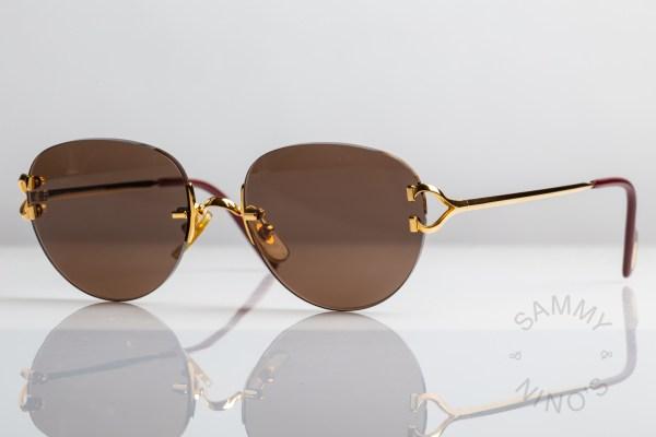 cartier-sunglasses-vintage-salisbury-rimless-11