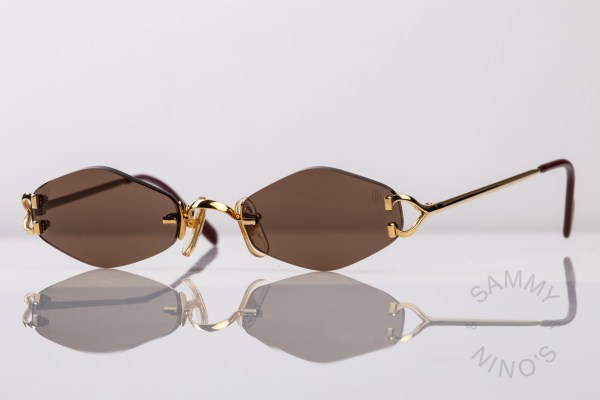 vintage-cartier-cdecor-sunglasses-soho-rimless-1