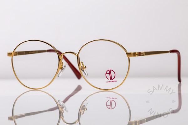 vintage-alain-delon-3122-gold-1