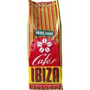 Cafés Ibiza Ground