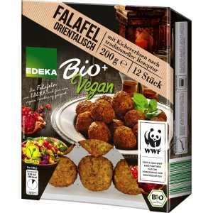 Falafel orientalisch Bio Vegan