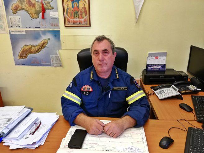 Πύραρχος Κ.Φράγκος