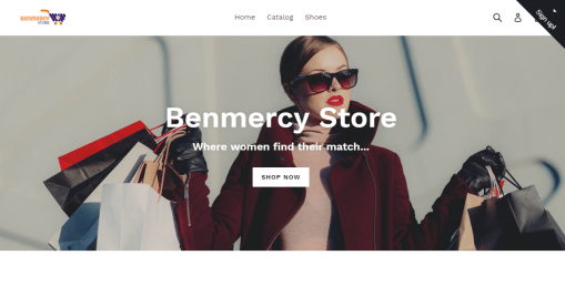 Benmercy Store