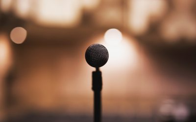 5 Effective Ways To Overcome Stage Fright