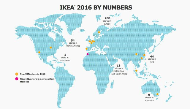 Productivity archives samuel osho ikea has a store on every continent except south america gumiabroncs Image collections