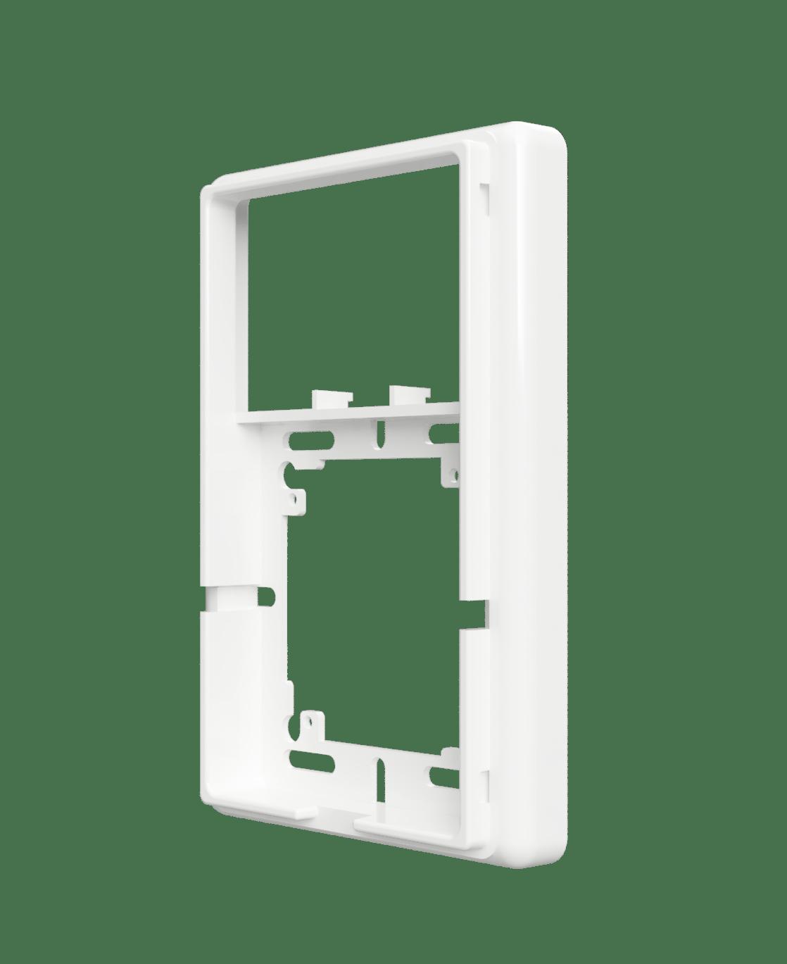 Sm201 Single Frame For Eu Light Switches Samotech