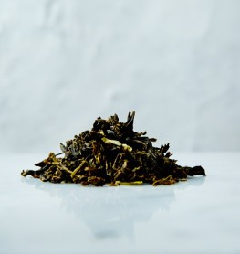 Pineapple Coconut Oolong
