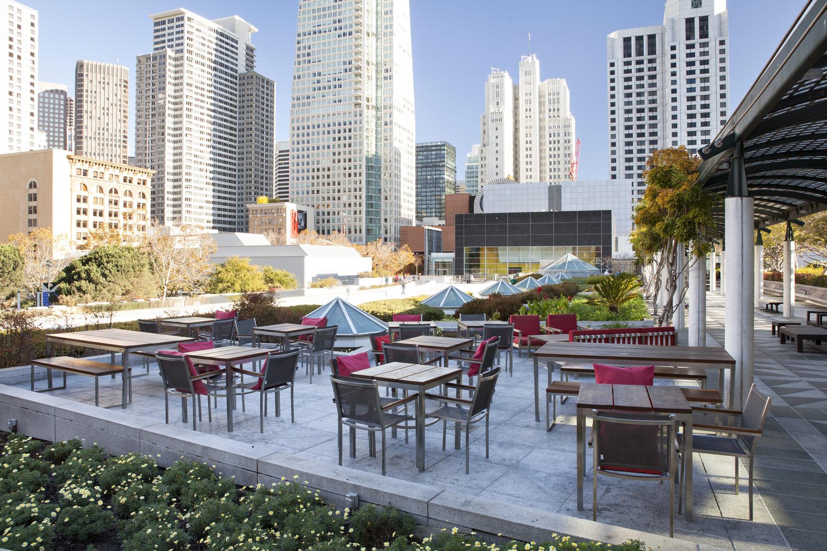 Samovar tea loungeyerba buena gardens samovar tea lounge - Yerba buena gardens san francisco ...