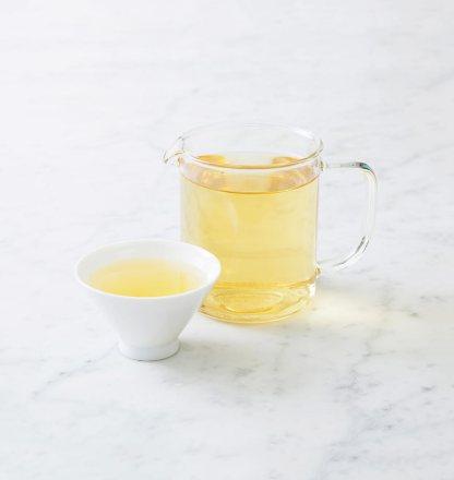 Organic Bancha Roasted Green Tea Infusion