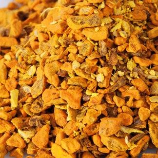 Organic Turmeric Gold