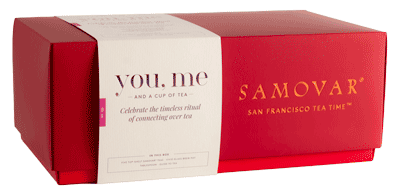 You, Me, and a Cup of Tea: Gift Box