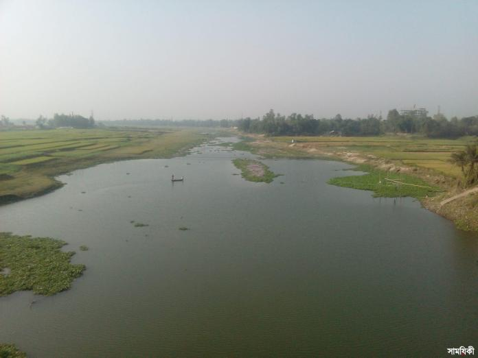 IMG 20210419 074713 scaled অস্তিত্ব সংকটে উত্তরাঞ্চলের নদ-নদী!