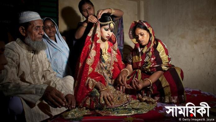 ghgh বেহেশত নিশ্চয়তার ফতোয়া দিয়ে<br>বিধবা নারীর কিশোরী কন্যাকে বিয়ে করলেন মসজিদের ইমাম