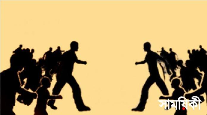 prto নাটোর বড়াইগ্রাম মসজিদের ইমামতি নিয়ে দ্বন্দ্বে আহত ৮