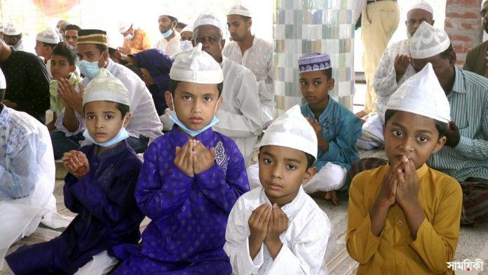 05 2 আগাম ঈদ পালন করেছে বরিশাল বিভাগের ৪ জেলার ৪৫ গ্রামের প্রায় ৫০ হাজার মানুষ