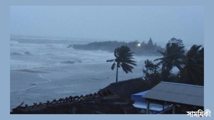 gh 1 রামপালে ঘুর্ণিঝড় ইয়াস মোকাবিলায় উপজেলা প্রশাসনের আগাম প্রস্তুতি