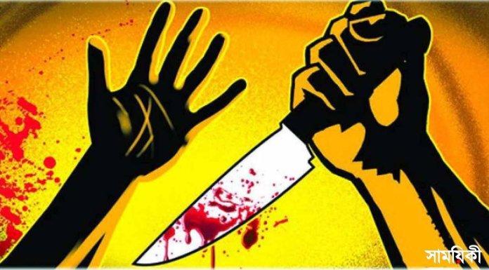 image 156085 1616930764 বিয়ের প্রস্তাব প্রত্যাখ্যান করায় নারীকে ছুরিকাঘাতে হত্যা