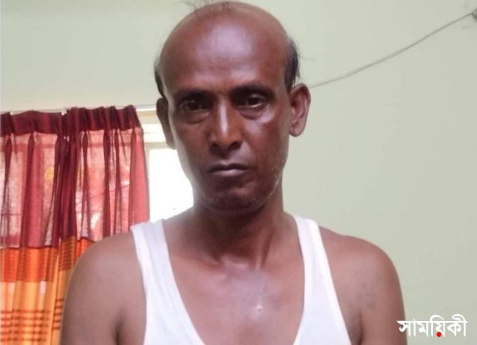 jun মাদক সম্রাট জুন্নুন মিয়াকে আটক করেছে বিজিবি