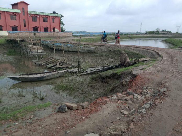 IMG20210626074302 1 রামপালে পাঁচ বছরেও নির্মাণ হয়নি জনগুরুত্বপূর্ণ তিনটি ব্রিজ