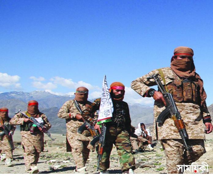 afganistan 1 আফগানিস্তানের প্রাদেশিক রাজধানী তালেবানের দখলে
