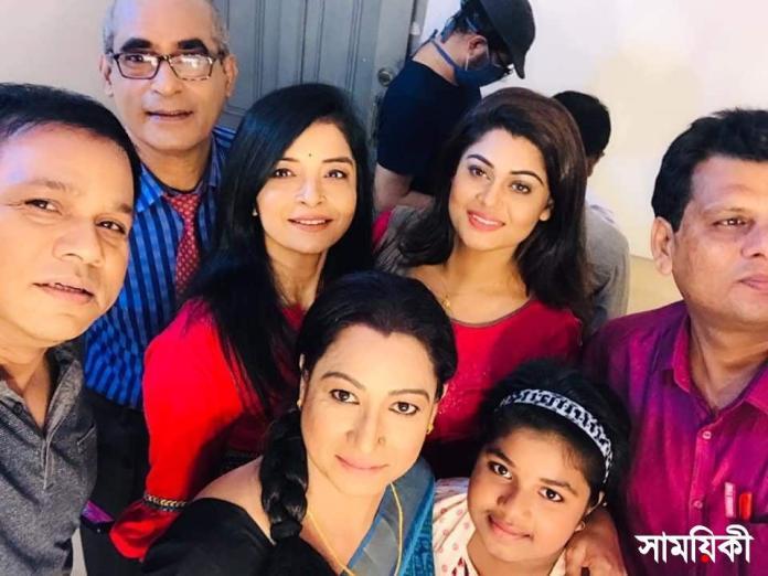 Group Family 2 একুশে টেলিভিশনে শুরু হচ্ছে ধারাবাহিক নাটক 'নাটাই ঘুড়ি'