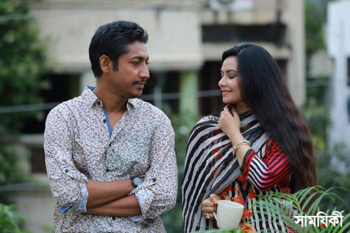 Rawnak Hasan Luxstar Orin 2 একুশে টেলিভিশনে শুরু হচ্ছে ধারাবাহিক নাটক 'নাটাই ঘুড়ি'