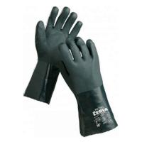Chemické rukavice