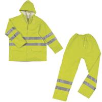 Reflexní oděvy do deště