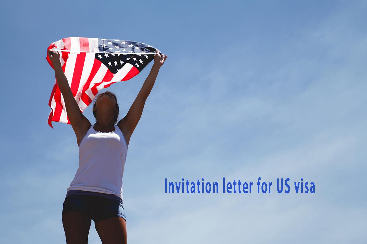 invitation letter for us visa b2