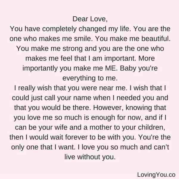 romantic letter 006