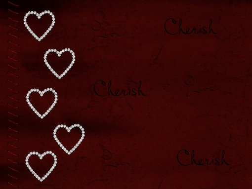 love-and-cherish-red