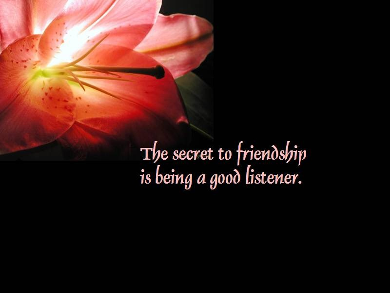 Heart Touching Friendship Quotes Sampleloveletter Net