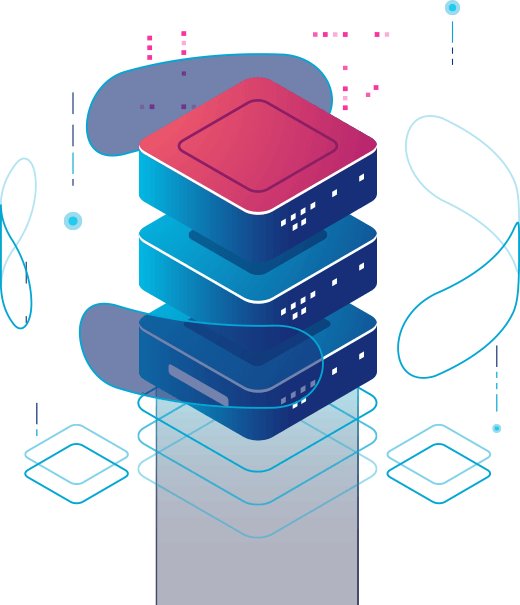 Advanced features at scale