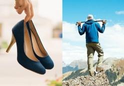 Solution pour pieds sur-sollicités