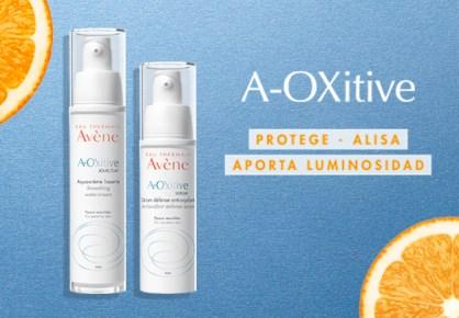 Crema A-OXitive