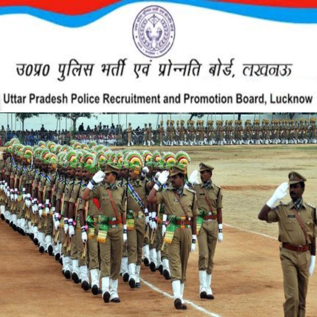 UP Police Recruitment 2014 for 46,400 posts of sub-inspectors & constables