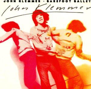 John Klemmer - Barefoot Ballet