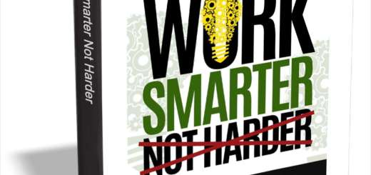 free ebook work better not harder
