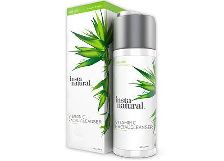 freebie-InstaNatural-Vitamin-C-Cleanser-Sample