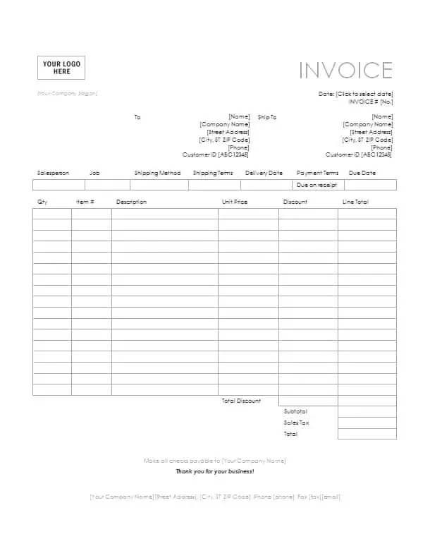tax invoices template. tax invoice template print paper templates, Invoice templates