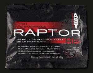 Raptor HP