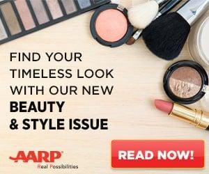 AARP Magazine