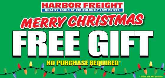 Harbor Freight Super Coupons