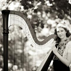 Harp Music For a Peaceful Atmosphere