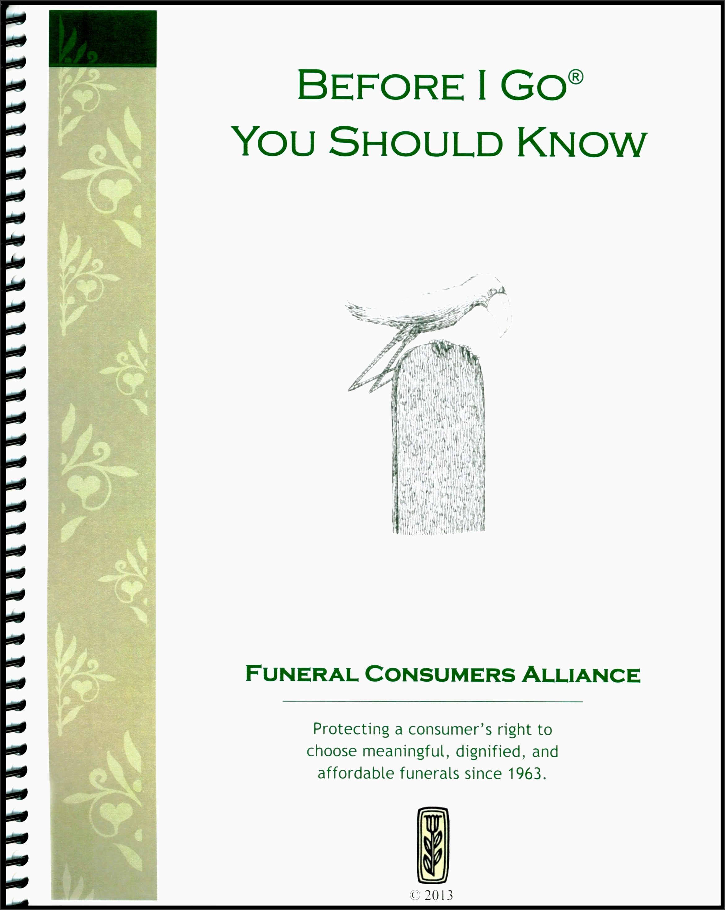 5 Funeral Planning Checklist Sample