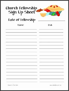 10 Make Free Sign Up Sheet In Word SampleTemplatess SampleTemplatess