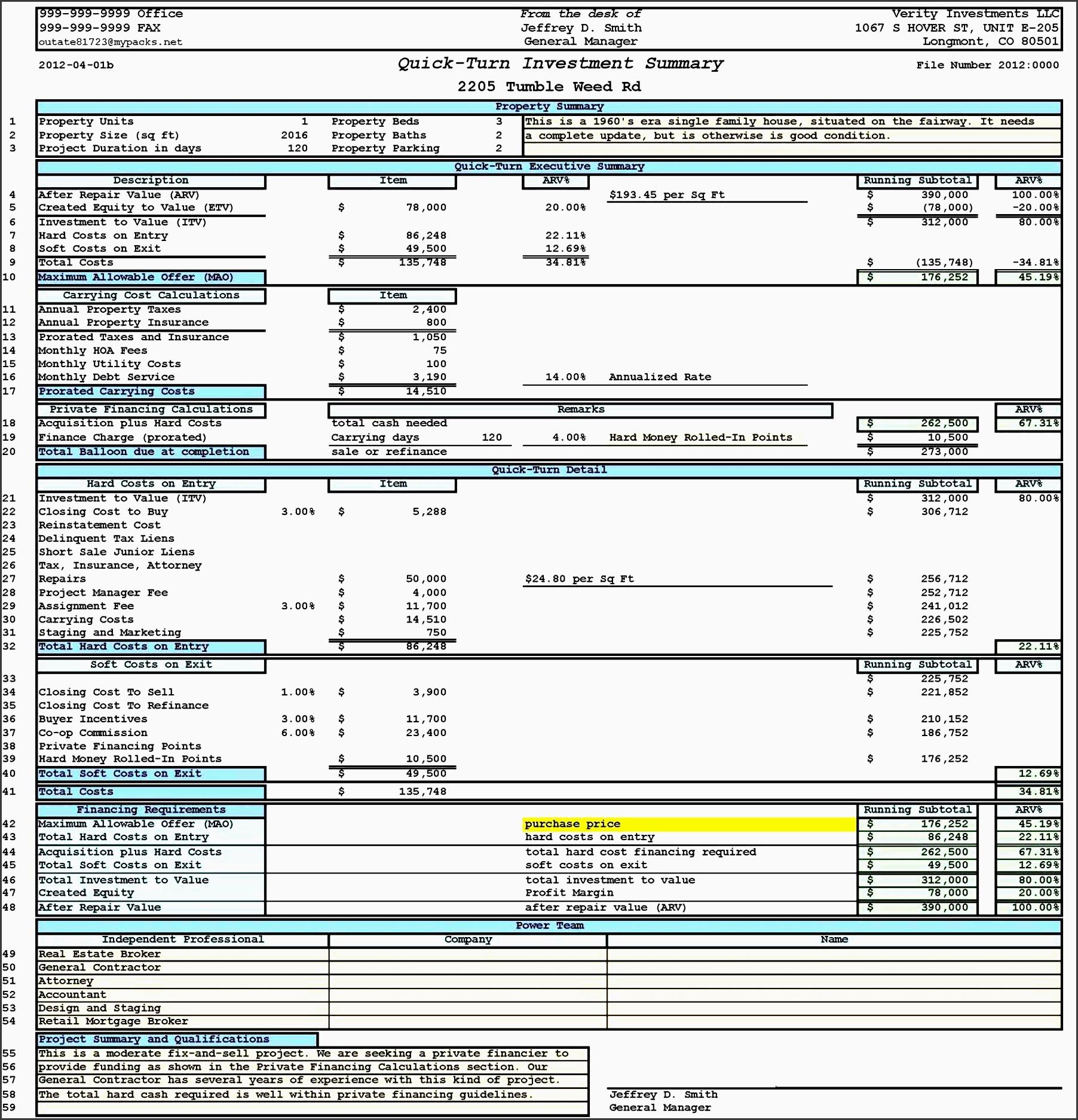 10 Retirement Planner Spreadsheet Template In Excel