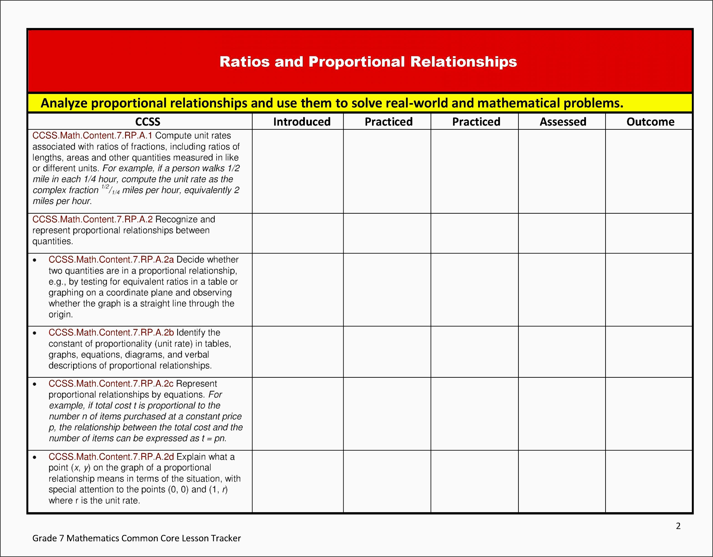 Mon Core Worksheet Grade 3