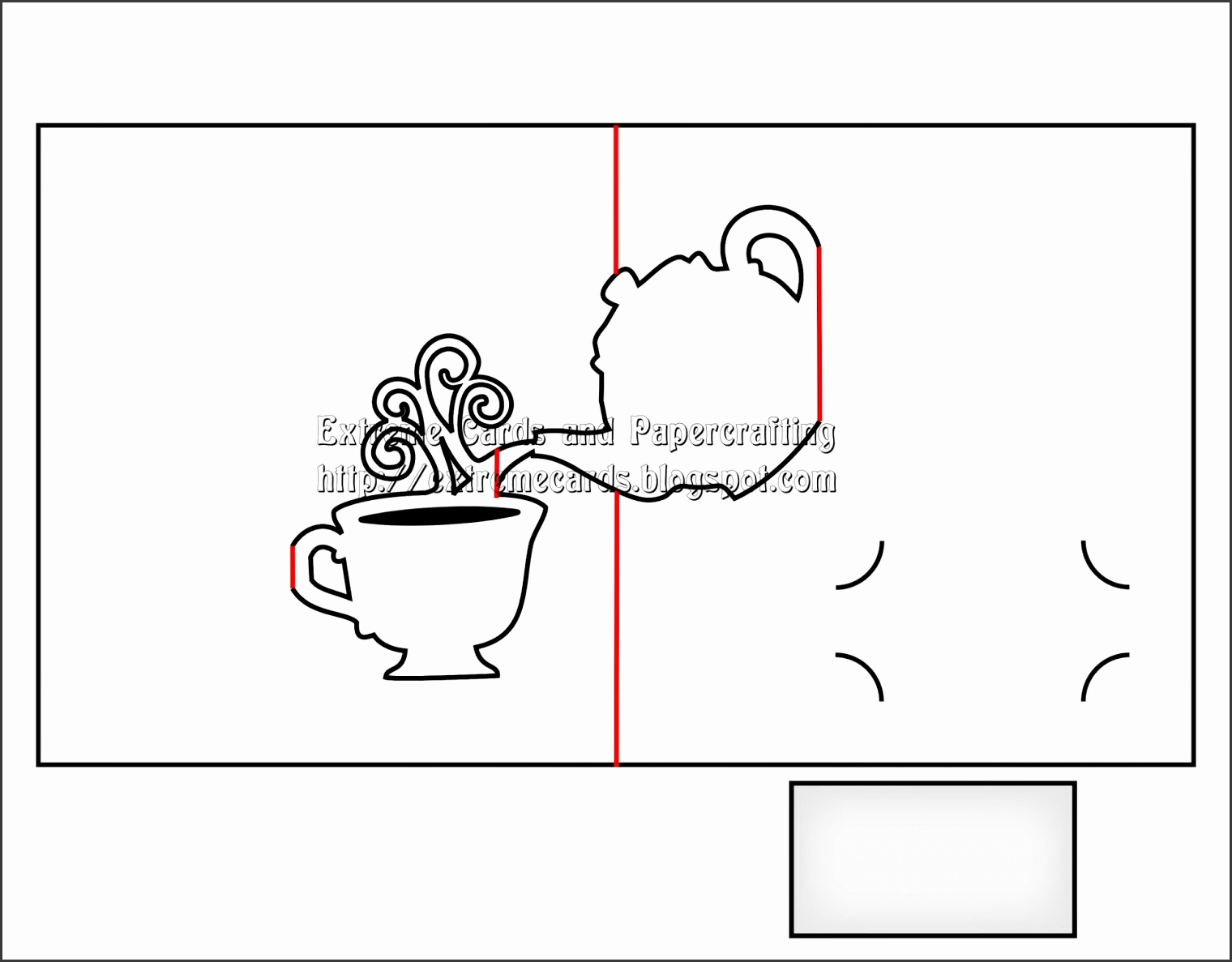5 Pop Up Birthday Card Templates Free Download